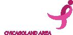 Susan G Komen Chicagoland Area® Logo